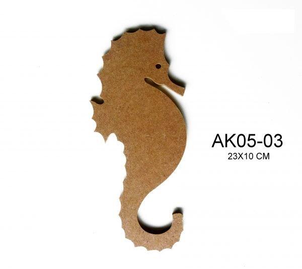 Ak05 03 Deniz Atı Mustafa Kendir