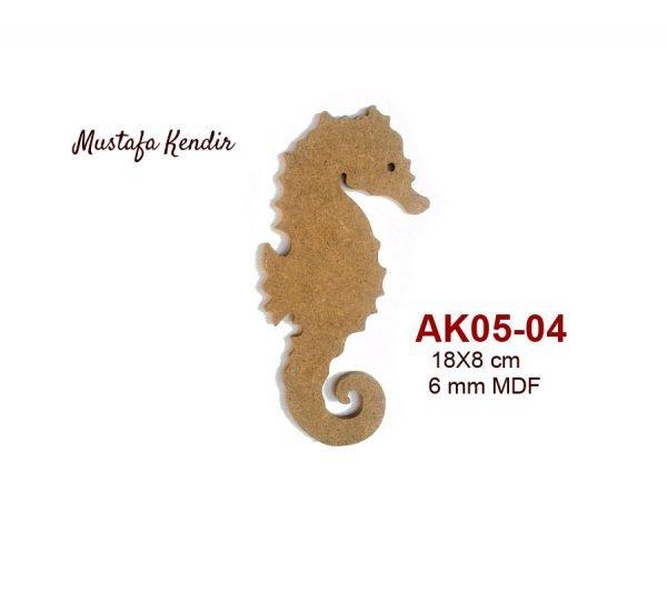 AK05-04 Deniz Atı
