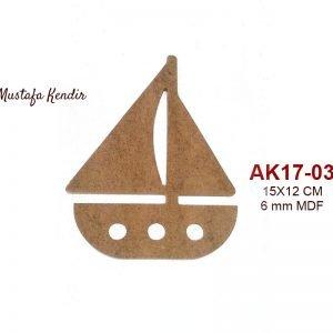 AK17-03 Tekne 2