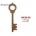 AK38-04 Anahtar 2