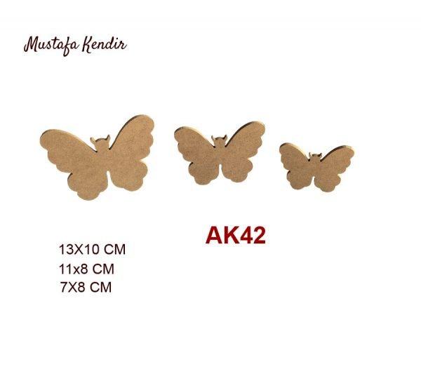 AK42-ÜÇLÜ-KELEBEK