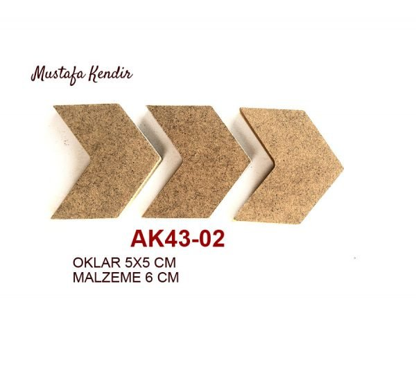 AK43-02-ÜÇLÜ-OK