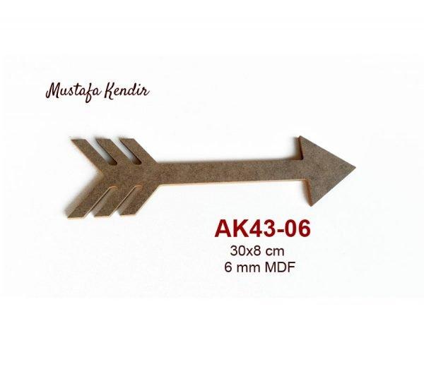 AK43-06 Ok