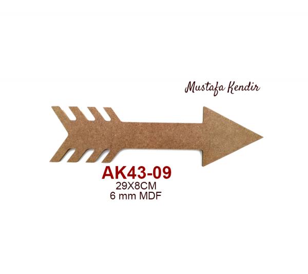 AK43-09-OK