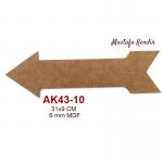 AK67 Bulut 1