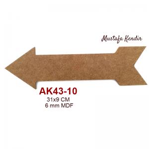 AK43-10 Ok 3