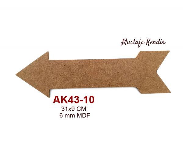 AK43-10-0K