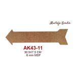 AK43-11