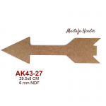 AK43-27 OK