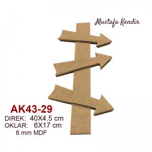 AK43-17 Ok 3