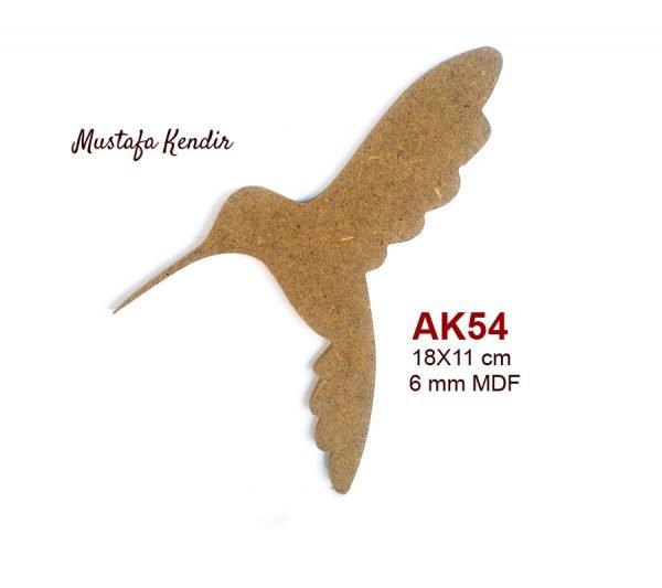 AK54-ARI-KUŞU