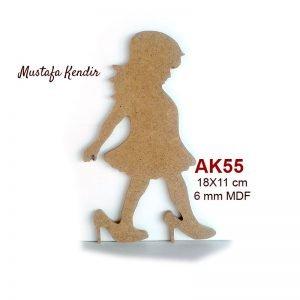 AK55 Cimcime
