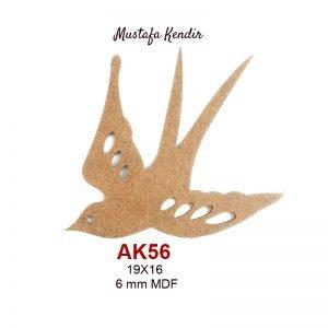 AK56 Kırlangıç
