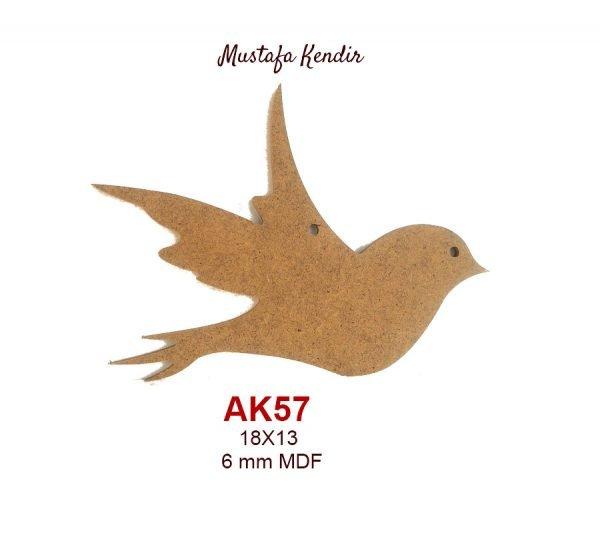 AK57-KIRLANGIÇ