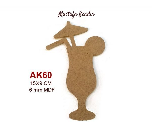 AK60-KOKTEYL