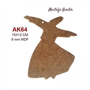 AK64-SEMAZEN