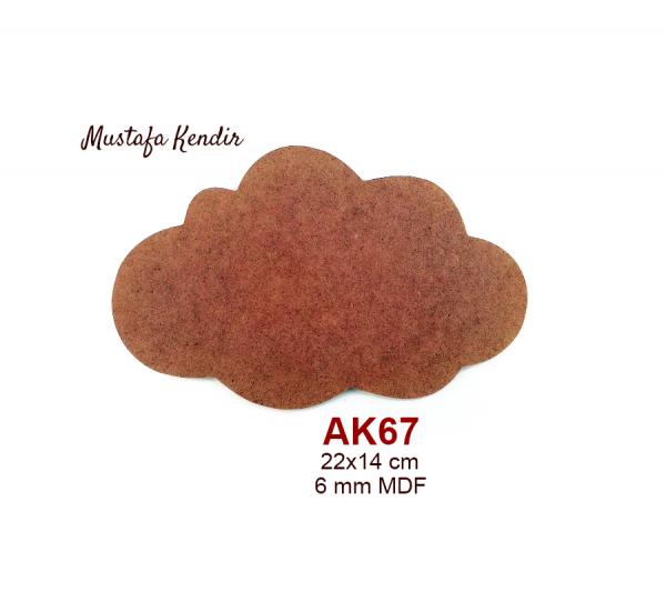 AK67 Bulut