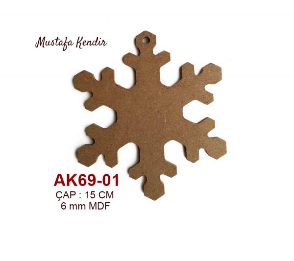 AK69-01-KAR-TANESİ
