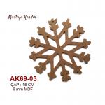 AK69-05 Kar Tanesi 1