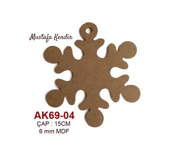 AK69-04-KAR-TANESİ
