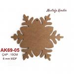 AK69-03 Kar Tanesi 1