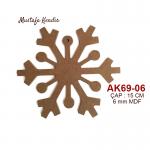 AK69-05 Kar Tanesi 2