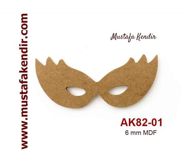 AK83 Maske