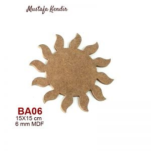 BA06 Güneş