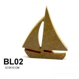 BL02 Tekne 1