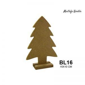 BL16 Çam Ağacı 6