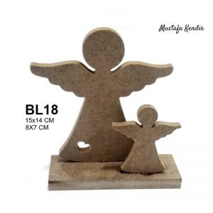 BL18 Çift Melek 4