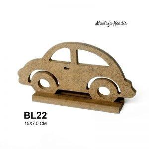 BL22 Araba 7