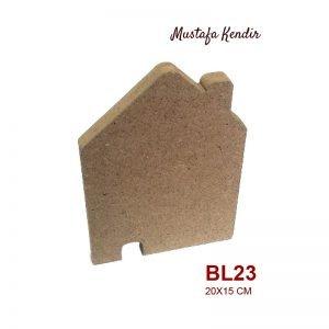 BL23 Ev 8