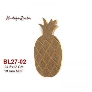 BL27-02 Ananas 6