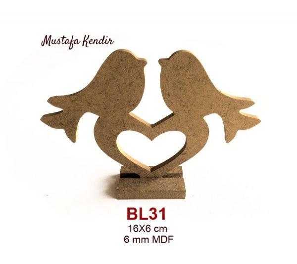 BL31 Çift Kuş