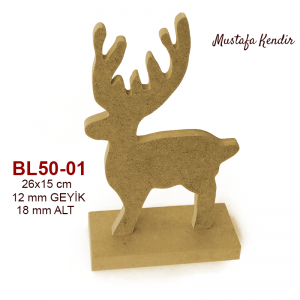 BL50-01 Geyik 3