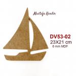 DV53-02 Tekne