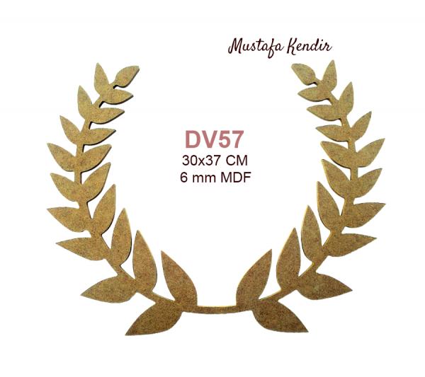 DV57-YAPRAK-TAÇ