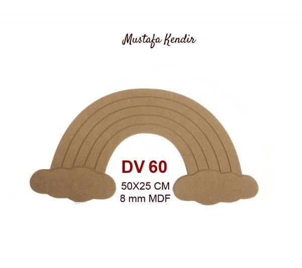 DV60 Gökkuşağı