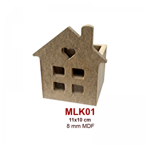 MLK01 Ev