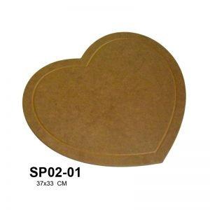SP02-01 Kalp Supla