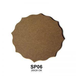 SP06 Düz Supla