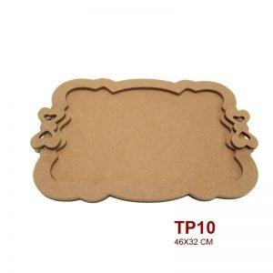 TP10 Tepsi