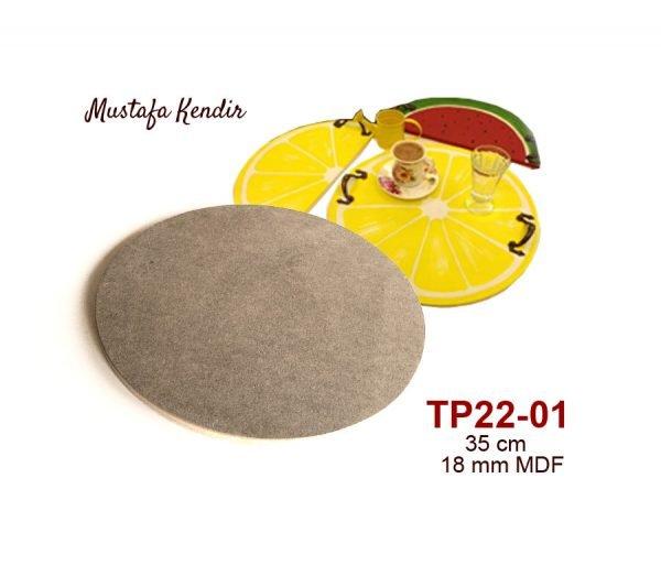 TP22-01 Limon