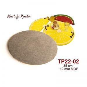 TP22-02 Limon