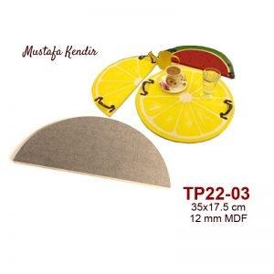 TP22-03 Limon Yarım