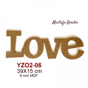 YZ02-06 Love