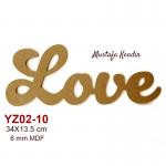YZ02-10 Love
