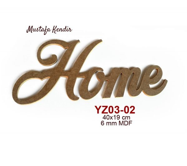 YZ03-02 Home