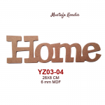 YZ03-04 Home